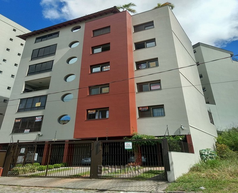 Apartamento 3 dormitórios bairro Panazzolo Caxias