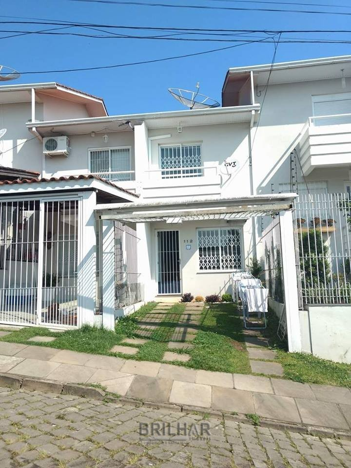 Sobrado 2 dorm individual bairro Altos Seminario