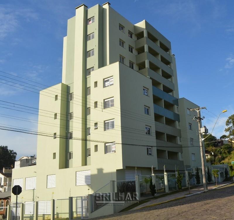 Apartamento 2 dorm bairro Universitário Caxias do Sul