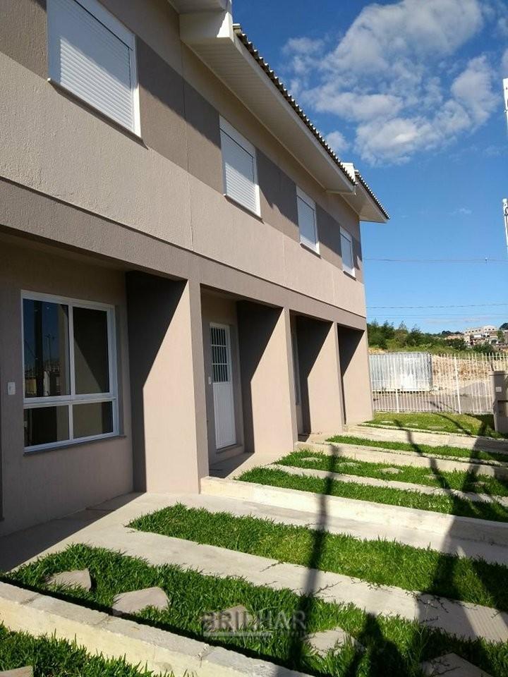 Sobrado 2 dormitórios bairro Esplanada