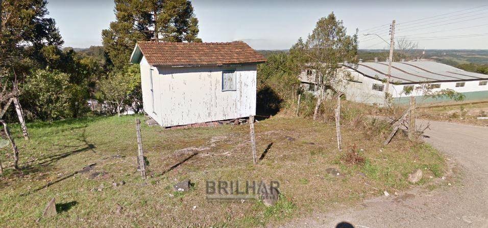 Terreno em Ana Rech Caxias do Sul