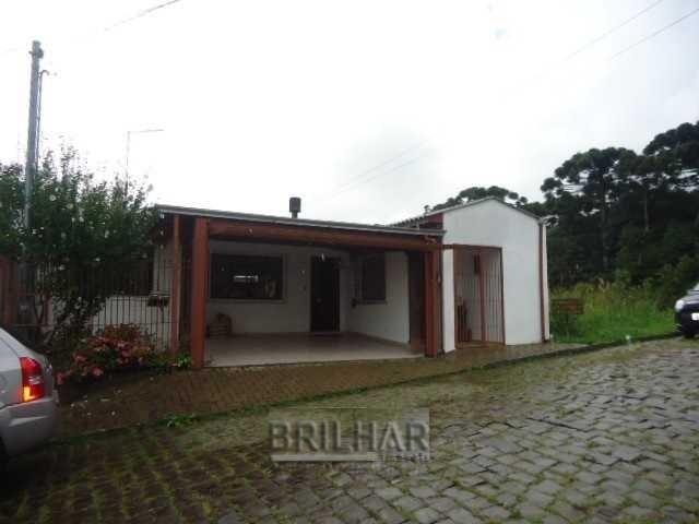 Casa 3 dormitórios bairro São Ciro Caxias