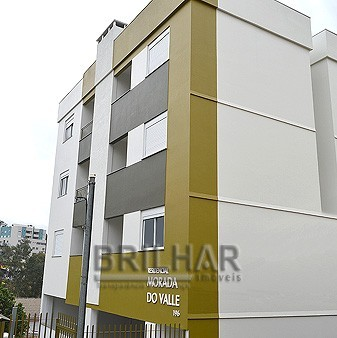 Apartamento 2 dormitórios bairro Esplanada Caxias