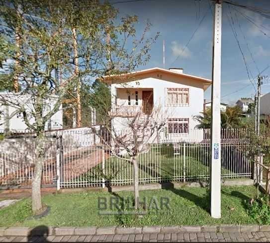 Casa 6 dormitórios bairro São Ciro Caxias do Sul