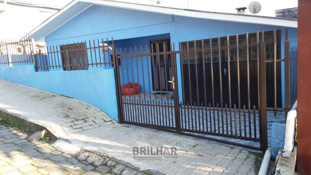 Casa 3 dormitórios bairro Serrano Caxias do Sul