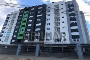 Apartamento 2 dormitórios bairro Vila Verde