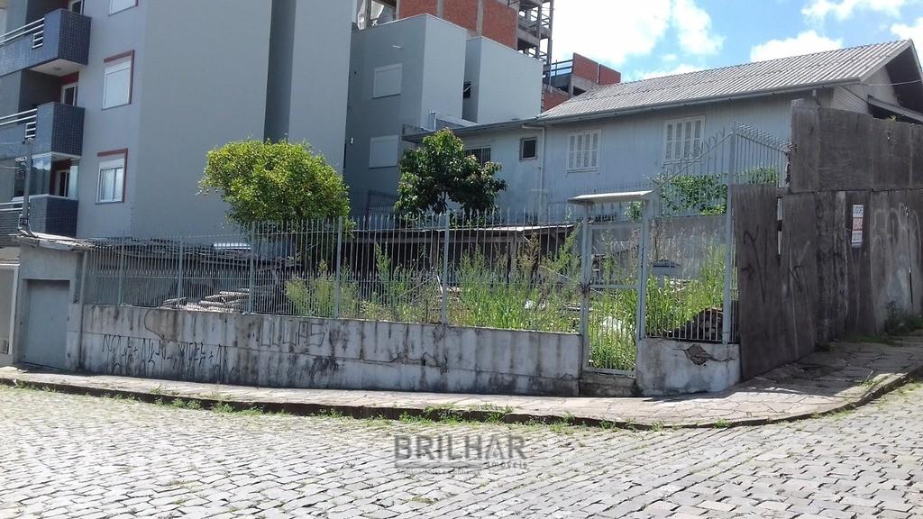 Terreno bairro Rio Branco