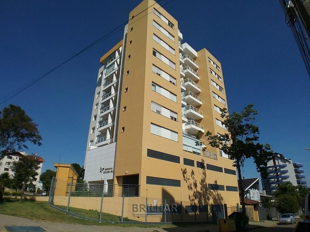 Apartamento 02 dormitórios Bairro Colina Sorriso